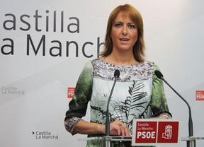 El PSOE pide a la Junta que restituya las ayudas al estudio y las becas de comedor escolar