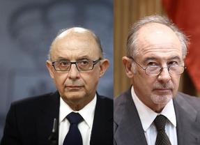 Hacienda no facilitó a Anticorrupción los datos solicitados para investigar a Rato