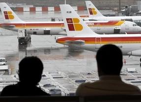 Iberia eleva su oferta entre Madrid y Barcelona y ofrece descuentos de hasta un 50%