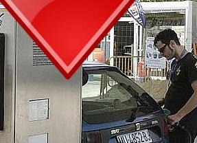 Confirmado el riesgo de deflación: el IPC interanual baja 2 décimas en febrero por gasolinas y medicamentos
