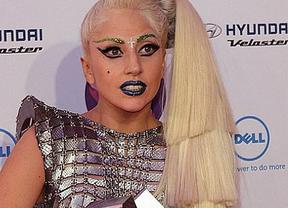 Will Smith confirma que Lady Gaga aparecerá en 'Men in Black 3'