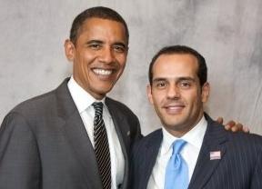 Juan Verde, el hombre que 'fabricará' a Hillary tras su éxito con Obama y que estuvo con nosotros en 'Emprendedores 2020'