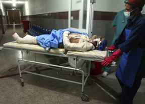 La violencia en Afganistán repunta un 40% este año, según la ONU