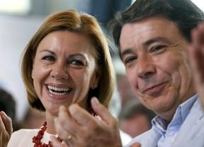 El PP esconde su postura real sobre Gonz�lez: defiende su gesti�n