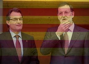 Rajoy deja poco margen a su encuentro con Mas: