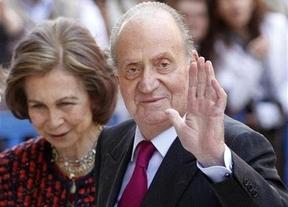 PP y PSOE impiden que los Grupos pregunten por la vida privada del rey