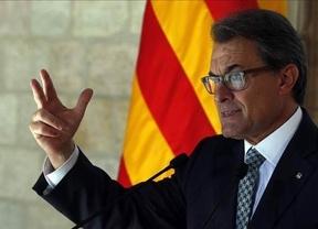 El plan secreto de Mas: el 'butifarréndum'
