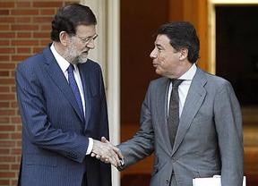 Presión total a Rajoy de los barones descontentos con la financiación autonómica