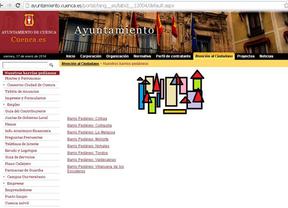 Las pedanías de Cuenca ya tienen su propia web y perfil en Twitter