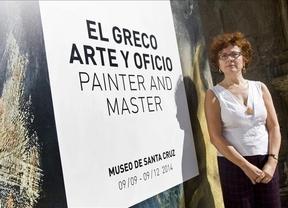 Llega a Toledo la última gran exposición del IV Centenario del Greco