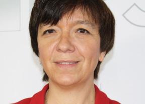 Rosa Melchor presenta candidatura a las primarias del PSOE en Alcázar de San Juan