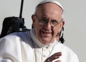 @Pontifex arrasa en Twitter: un Papa con 7 millones de seguidores
