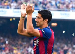 Luis Suárez pone el morbo a un Madrid-Barça de escaso valor clasificatorio pero sí en el aspecto de la moral