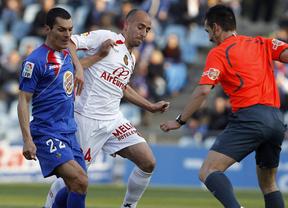 Un 'Geta' en puestos de descenso se la juega frente a un 'Euromallorca' en el partido de cierre de la jornada