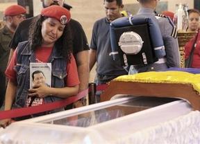Primero Lenin, ahora Chávez: el líder populista será embalsamado