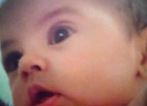 Shakira 'tuitea' una foto de Milan para celebrar su segundo mes