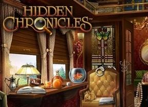 El misterio llega a Facebook con 'Hidden Chronicles'