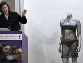 Pagan $ 105.000 por vestido revelador de Kate Middleton