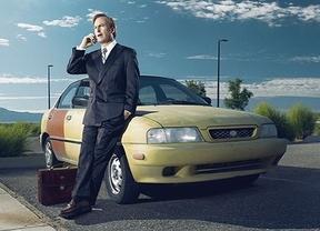 El estreno de 'Better Call Saul' demuestra lo mucho que se añoraba a 'Breaking bad'