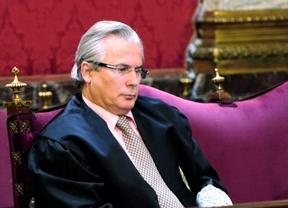 Garzón consigue al fiscal de 'abogado': reprocha al juez instructor haber vulnerado sus derechos fundamentales