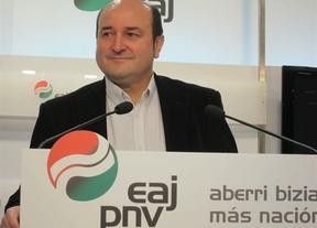 El PNV pide a ETA