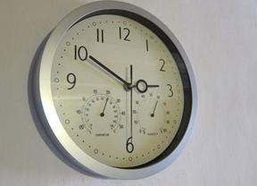 Cambio de hora: este domingo comienza el horario de verano