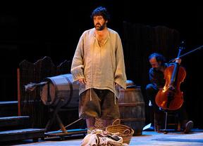 Comienza el Festival de Teatro Clásico de Almagro