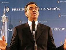 Ordóñez reconoce que el rescate de CCM fue porque había riesgo y peligro de contagio