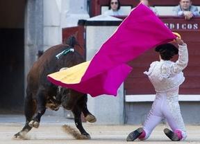 San Isidro: oreja y percance para un enorme Abellán y cornada grave para Ureña ante toros/toros