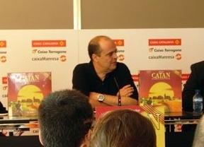 Masiva competencia en el campeonato de España de los Juegos de mesa de moda: catan y casrcassone