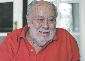 Jaime de Armiñán recibirá el Goya de Honor de 2014