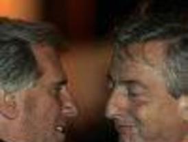 El gobierno argentino calificó como