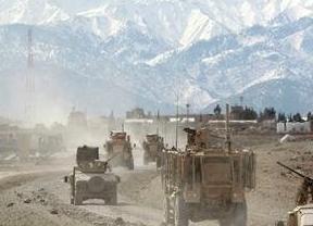 Estado Islámico reivindica la autoría del atentado en Jalalabad