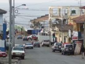 EL INFO BUSCA NEGOCIOS EN GUINEA PARA EMPRESAS MURCIANAS