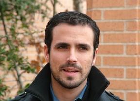 Alberto Garzón ofrecerá una charla en Guadalajara sobre las alternativas para salir de la crisis