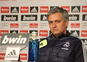 Mourinho juega hoy contra el Atleti, contra la afición y contra la prensa: pero él, desafiante, afirma: