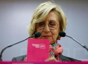 Rosa Díez culpa a Ciudadanos de la crisis de UPyD al alentar el transfuguismo