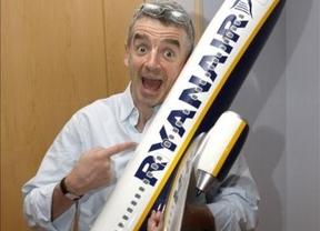 Ryanair vuelve a las andadas mandando a 'paseo' a una niña