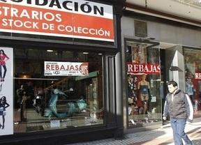 El BCE constata que el 25 % de las pymes españolas tiene dificultades de acceso al crédit