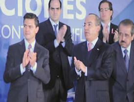 Trabajar, en un esfuerzo conjunto entre el gobierno federal y el estatal para cumplirle a los mexiquenses