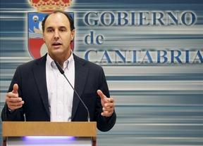 Cantabria, pedigüeña como Cataluña, pide esta vez un rescate algo más ligero: 122 millones