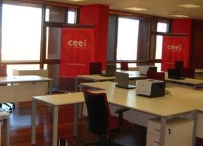 La Junta aportará 650.000 euros a la iniciativa emprendedora a través de los CEEIs de la región
