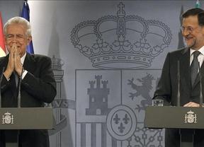 Rajoy se toma con calma la decisión del rescate: