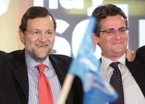 Basagoiti desvela en Diariocrítico datos que Rajoy le ha dado sobre el rescate