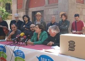 Los Mossos actuaron contra el 'multireferèndum' ilegal con mano blanda: sólo desmontaron una decena de las 276 mesas instaladas