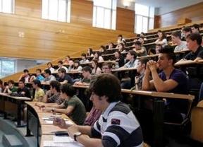 Las universidades públicas pierden 45.000 alumnos