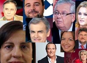 El veredicto de las tertulias: Chaves y Griñán y una imputación a medias que no salva al PSOE