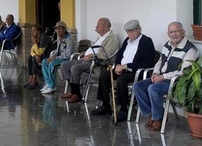 El gasto en pensiones sube un 3,1% en enero y alcanza la cifra récord de 8.164 millones