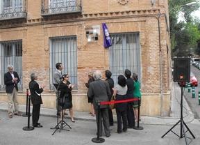 La hija del artista Francisco Sobrino desea que su recuerdo 'no muera' tras el homenaje recibido