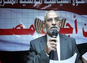 Los Hermanos Musulmanes nombran a un nuevo líder espiritual tras la detención de Badía